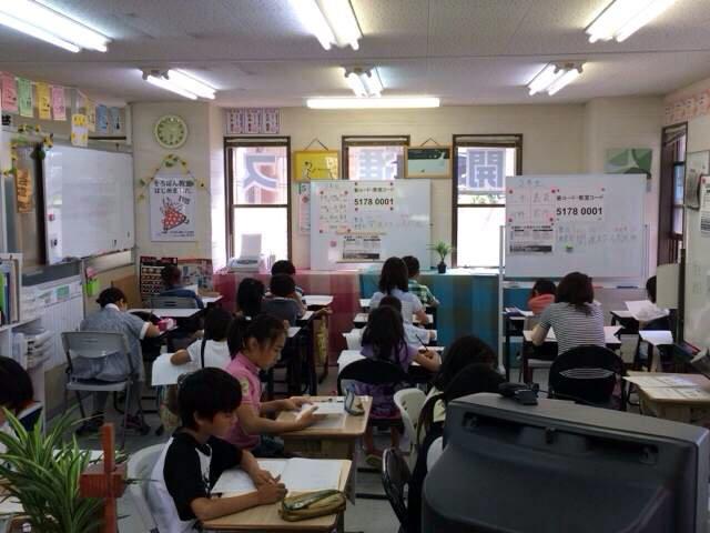 全国統一小学生テスト